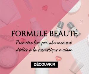 formule beauté
