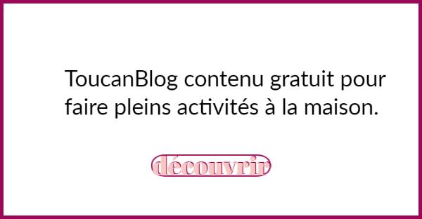 toucanblog