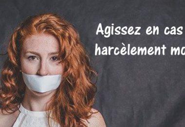 harcèlement moral couple