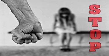 plainte violence conjugale risque