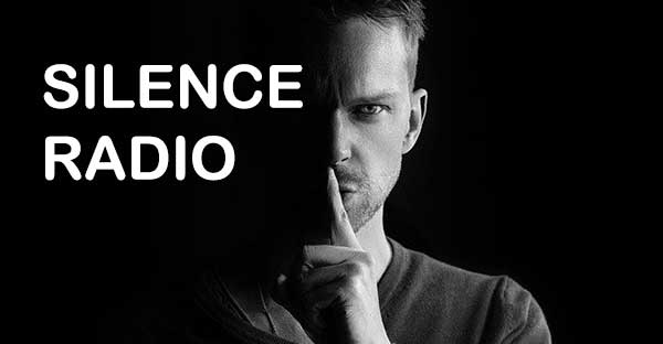 silence radio ex